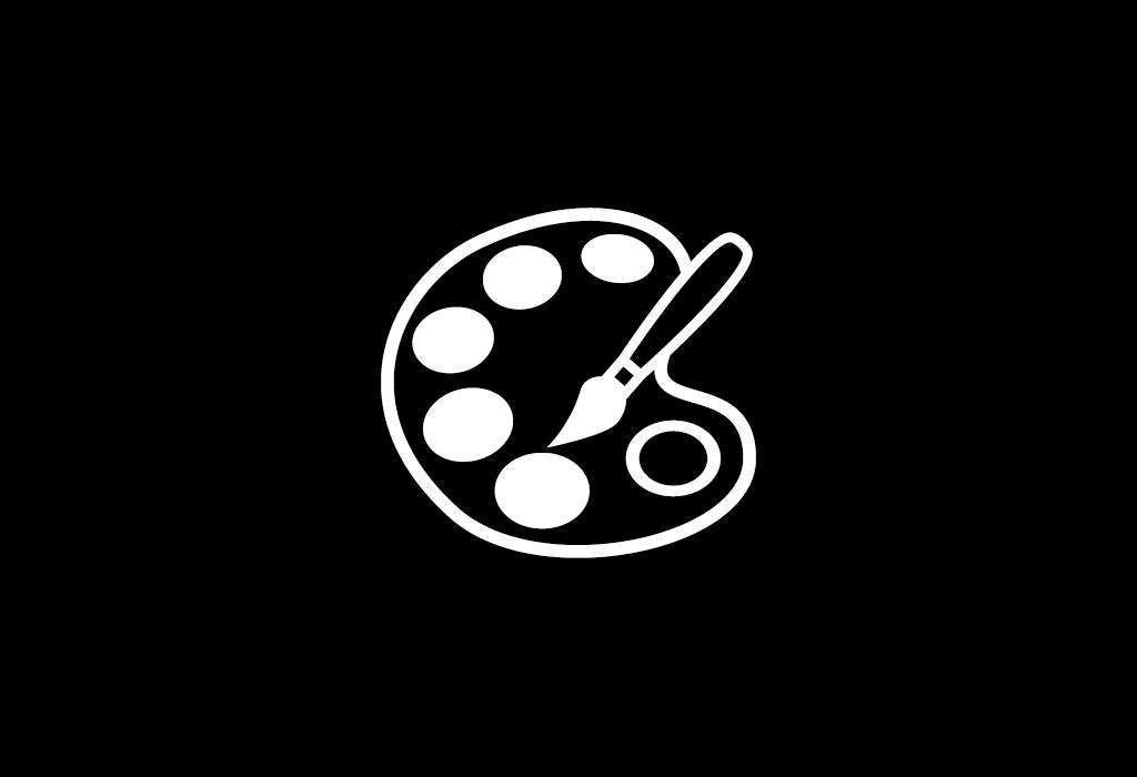 Black - ブラック・黒色【カラーコードや省略形】