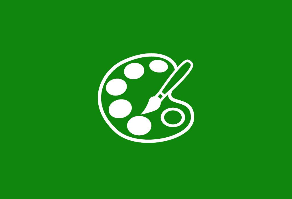 Green - グリーン・緑色【カラーコードや省略形】